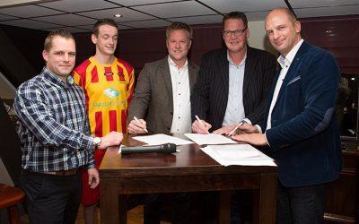 Businessclub IJsseldelta presenteert twee nieuwe topsponsoren op geslaagde nieuwjaarsreceptie