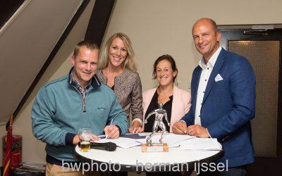 Businessclub IJsseldelta presenteert nieuwe sponsoren
