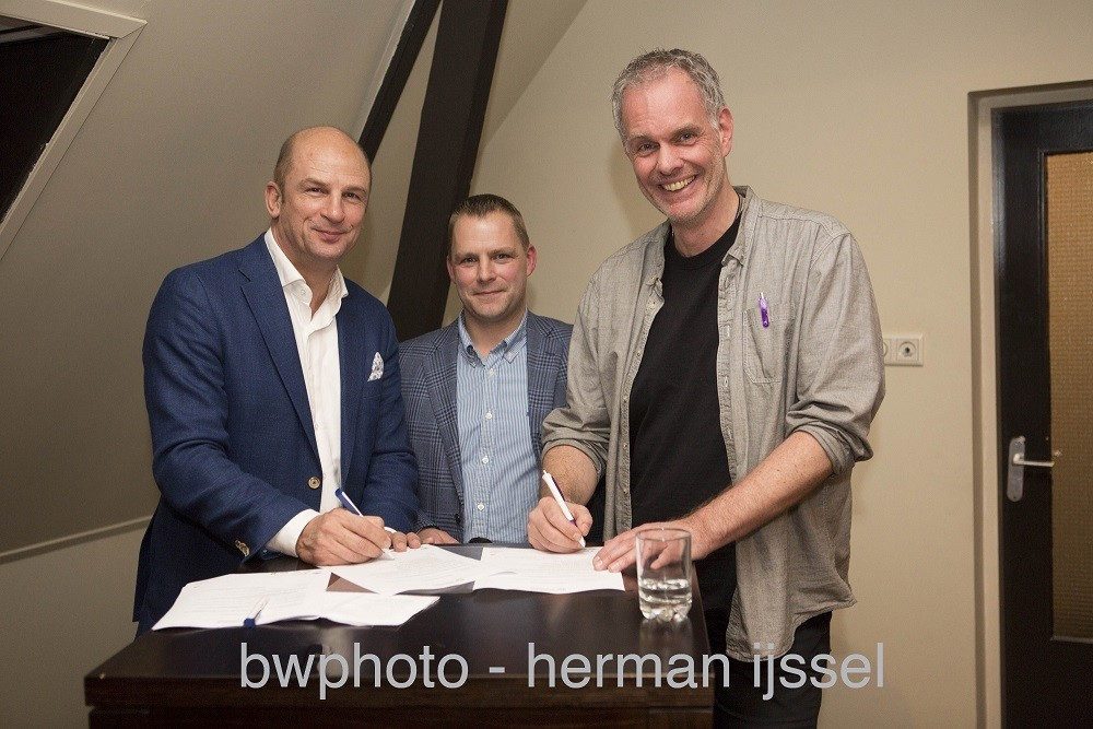Businessclub IJsseldelta