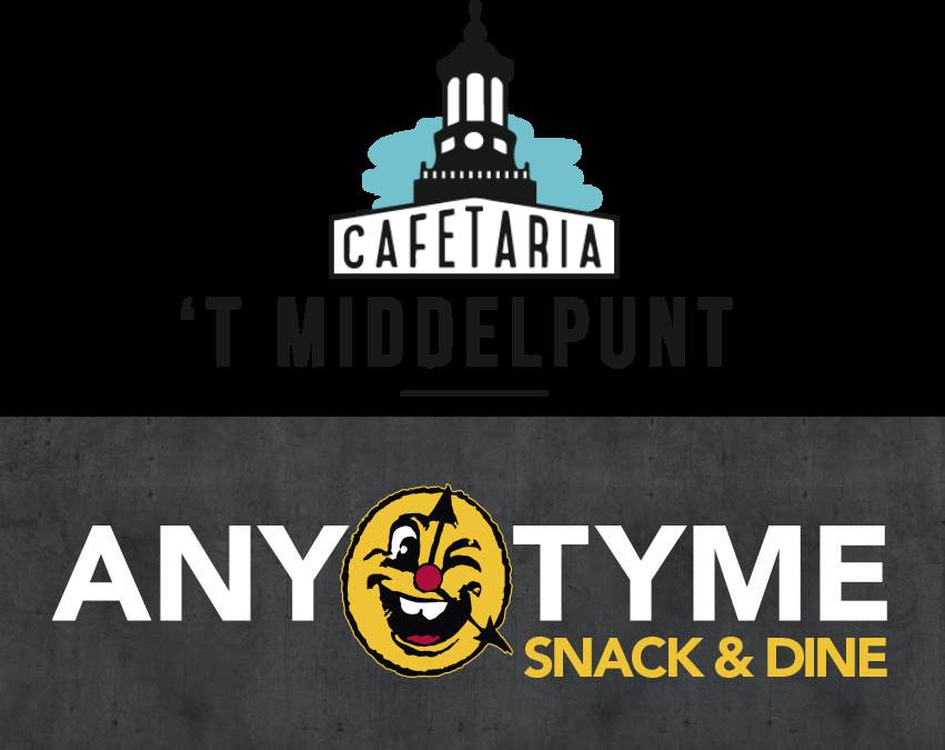 AnyTyme Snack&Dine 'T Middelpunt