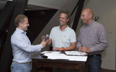 Businessclub IJsseldelta presenteert nieuwe leden tijdens geslaagde kick-off