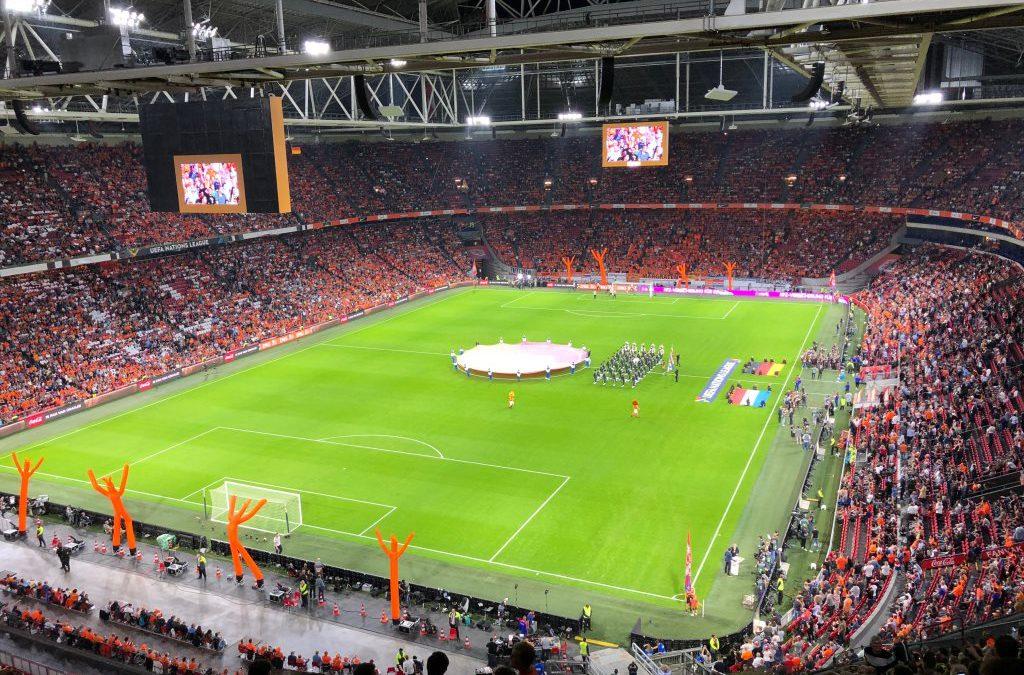 Businessclub IJsseldelta ziet Nederland winnen van Duitsland