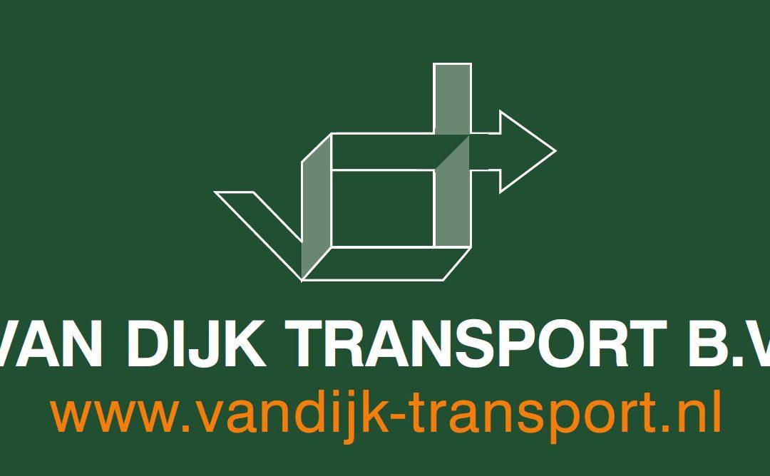 Van Dijk Transport B.V.