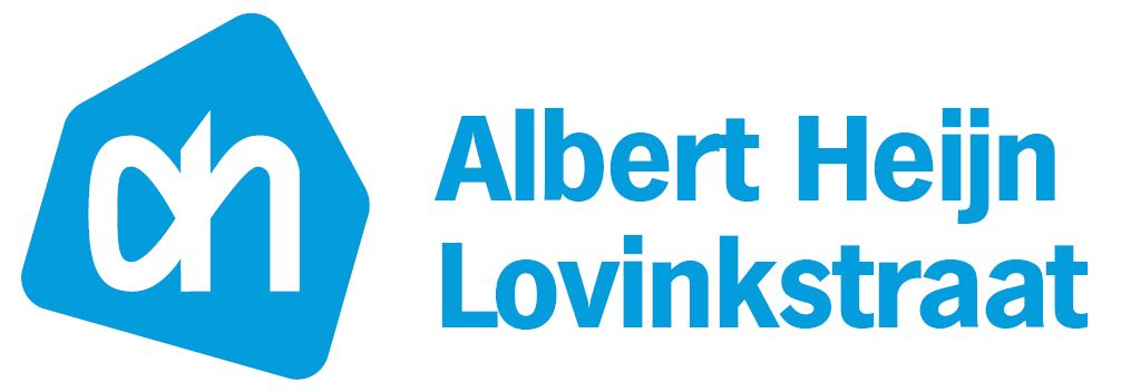 Albert Heijn Lovinkstraat + Stationskwartier