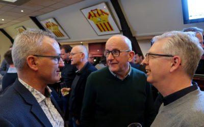 Businessclub IJsseldelta opent 2020 goed tijdens traditionele nieuwjaarsreceptie